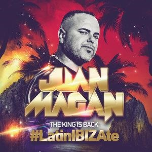 Альбом: Juan Magan - The King Is Back