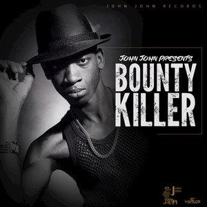 Альбом: Bounty Killer - John John Presents: Bounty Killer