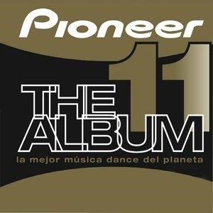 Альбом Juan Magan - Pioneer the Album