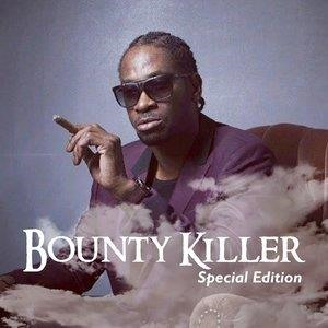 Альбом: Bounty Killer - Bounty Killer: Special Edition