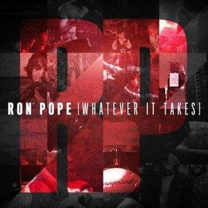 Альбом Ron Pope - Whatever It Takes