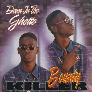Альбом: Bounty Killer - Down In The Ghetto