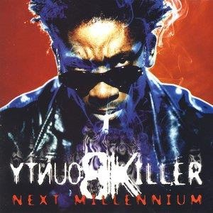 Альбом: Bounty Killer - Next Millennium
