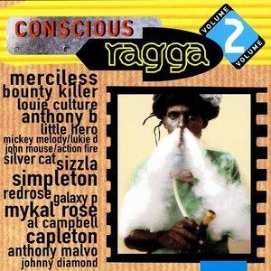 Альбом: Bounty Killer - Conscious Ragga Volume 2