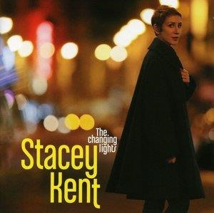 Альбом Stacey Kent - The Changing Lights