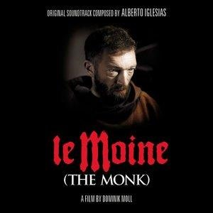 Альбом Alberto Iglesias - The Monk: Le Moine