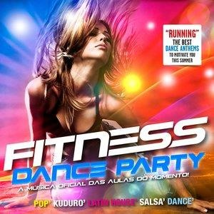 Альбом: Juan Magan - Fitness Dance Party
