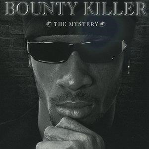 Альбом: Bounty Killer - Getto Dictionary: The Mystery