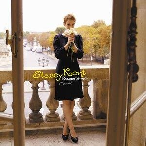 Альбом Stacey Kent - Raconte-Moi.