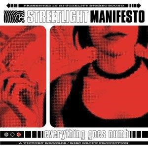 Альбом: Streetlight Manifesto - Everything Goes Numb