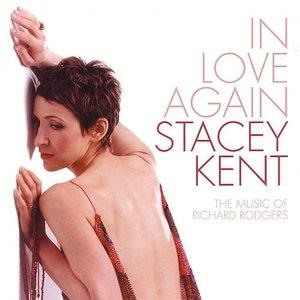 Альбом Stacey Kent - In Love Again