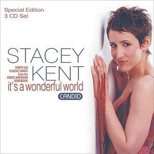 Альбом Stacey Kent - It's A Wonderful World