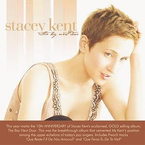 Альбом: Stacey Kent - The Boy Next Door