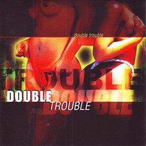 Альбом: Bounty Killer - Double Trouble