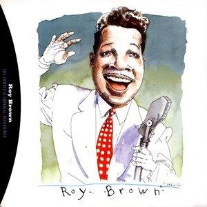 Альбом Roy Brown - The Complete Imperial Recordings Of Roy Brown