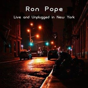 Альбом Ron Pope - Ron Pope: Live and Unplugged in New York