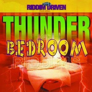 Альбом: Bounty Killer - Riddim Driven: Thunder and Bedroom