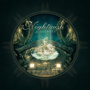 Альбом Nightwish - Decades