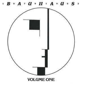 Альбом Bauhaus - Bauhaus - 1979-1983 Volume One
