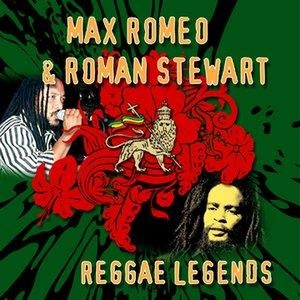 Альбом: Max Romeo - Reggae Legends