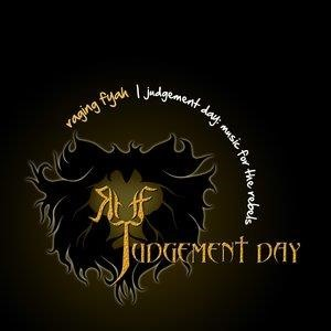 Альбом: Raging Fyah - Judgement Day
