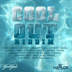 Альбом: Sizzla - Cool out Riddim