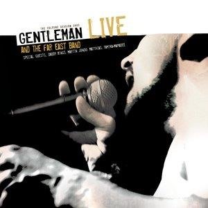 Альбом: Gentleman - Gentleman & The Far East Band LIVE