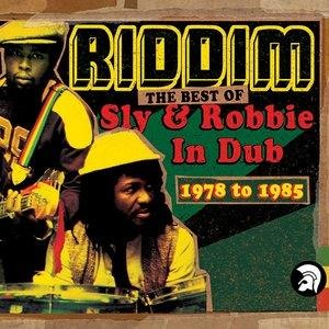 Альбом: Sly & Robbie - Riddim: The Best of Sly & Robbie in Dub 1978-1985