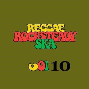 Альбом: Max Romeo - Reggae Rocksteady Ska, Vol. 10
