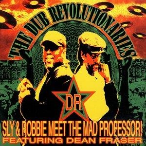 Альбом: Sly & Robbie - The Dub Revolutionaries