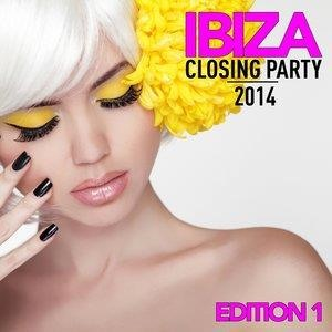Альбом: Richard Grey - Ibiza Closing Party 2014