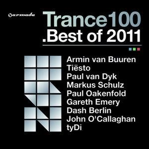 Альбом Audrey Gallagher - Trance 100 - Best Of 2011