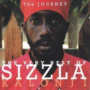 Альбом Sizzla - The Journey - The Very Best Of Sizzla Kalonji