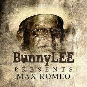 Альбом: Max Romeo - Bunny Striker Lee Presents Max Romeo Platinum Edition