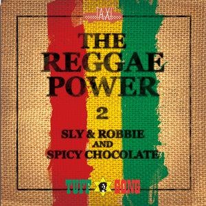 Альбом: Sly & Robbie - The Reggae Power 2