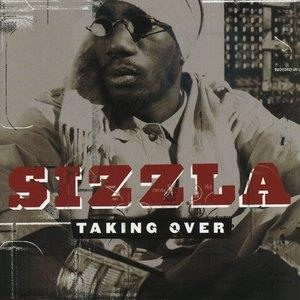 Альбом Sizzla - Taking Over
