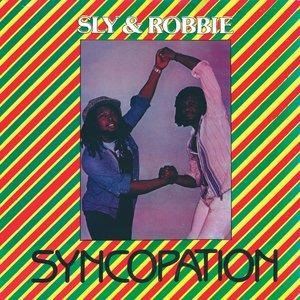 Альбом: Sly & Robbie - Syncopation
