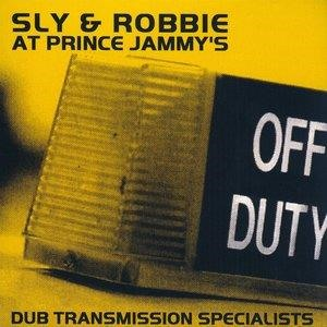 Альбом: Sly & Robbie - Dub Transmission Specialists Vol. 2