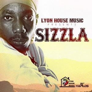 Альбом Sizzla - Lyon House Music Presents