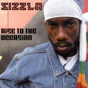 Альбом Sizzla - Rise To The Occasion