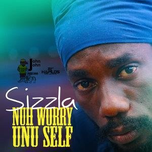 Альбом Sizzla - Nuh Worry Unu Self