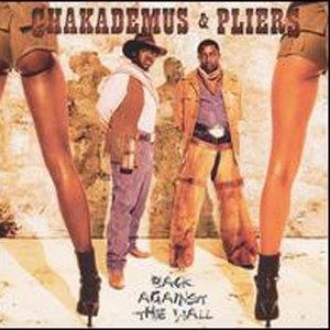 Альбом: Chaka Demus & Pliers - Back Against The Wall