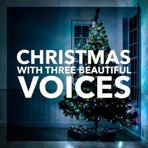 Альбом: Celtic Thunder - Christmas With Three Beautiful Voices