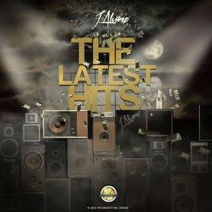 Альбом: J Alvarez - The Latest Hits