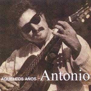 Альбом: Antonio - Aquellos Años