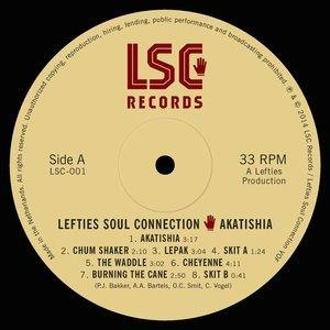 Альбом: Lefties Soul Connection - Akathisia