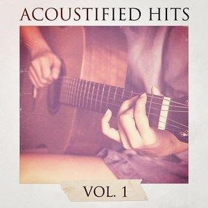 Альбом Chillout - Acoustified Hits, Vol. 1