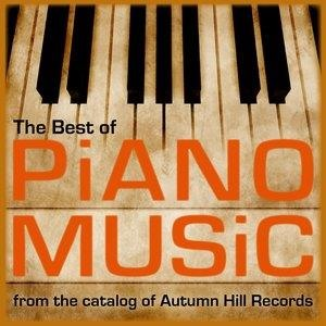 Альбом: Piano Music - The Best of Piano Music