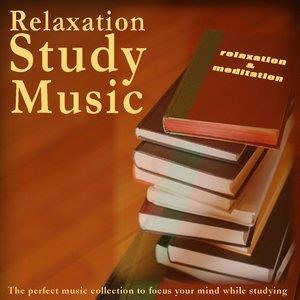 Альбом: Relaxation - Relaxation Study Music