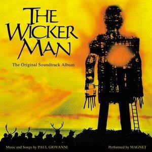 Альбом: Magnet - The Wicker Man